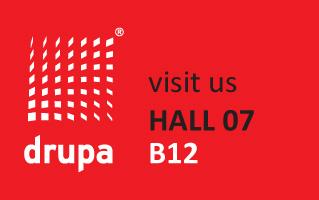 Visit us Drupa