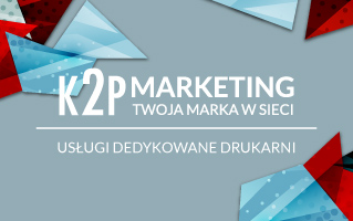Usługi marketingowe Key2Print